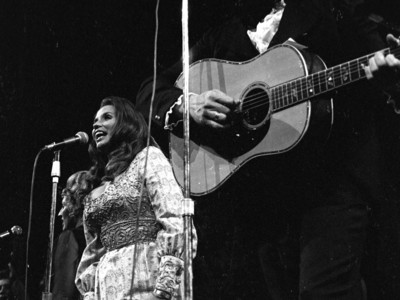 Unforgettable Country Music Duets Johnny Cash and June Carter