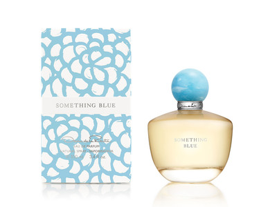 Oscar de la Renta Something Blue Eau de Parfum