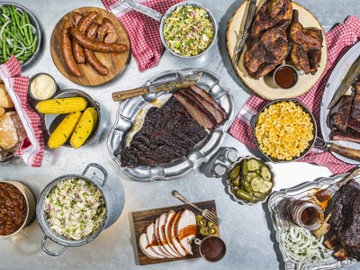 Ten50 BBQ in Richardson, Texas
