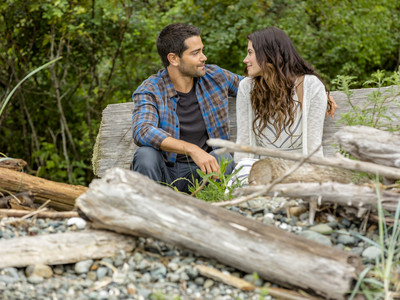 Hallmark Channel's Chesapeake Shores Is Back