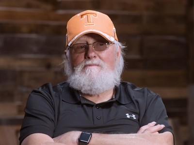 Why Charlie Daniels Loves the South