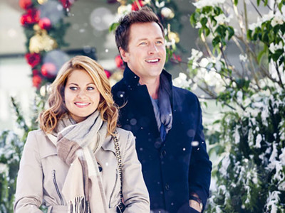 Countdown to Christmas Preview Special