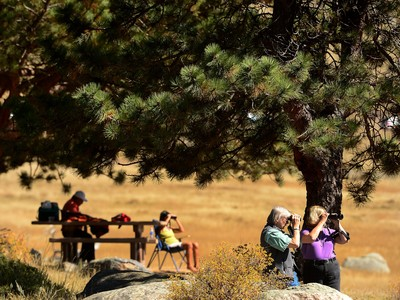 The National Park Service is proposing an increase in entrance fees at 131 park units including Rocky Mountain National Park.
