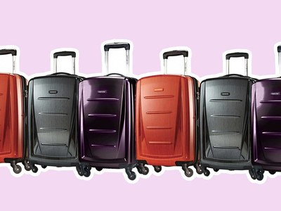 Samsonite Carry On