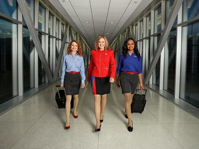 New Southwest Uniforms