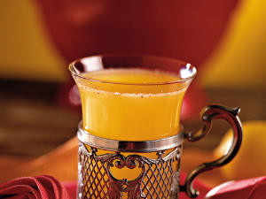 Cozy Beverages for Chilly Days