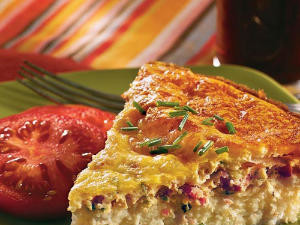 Top-Rated Menu: Savor a Fall Breakfast NEW