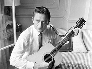 Johnny Cash, Arkansas Entertainers Hall of Fame