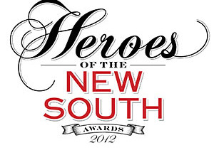 Heroes of the New South Awards 2012