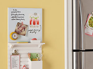Martha Stewart Home Wall Manager