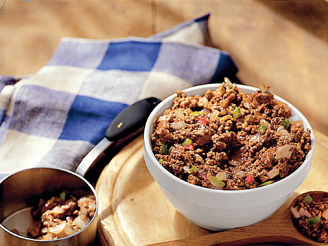 What's for Supper? Ground Beef to the Rescue