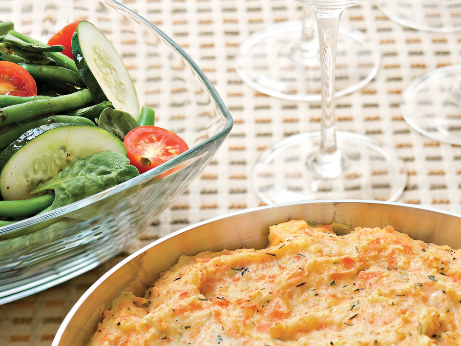 What's for Supper? Help Yourself to a One-Dish Meal