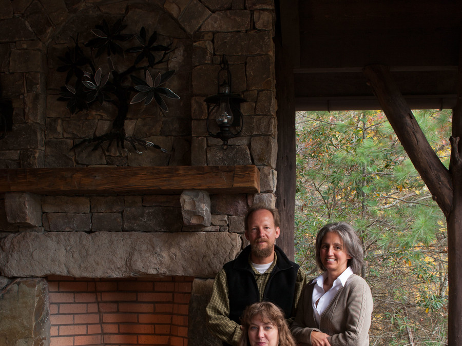 North Carolina Cottage Interiors: Travis and Marie Mileti; Valerie Chastain