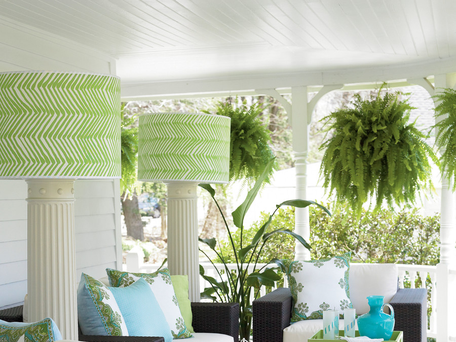 Budget Decorating Ideas: Give Salvage a Second Chance