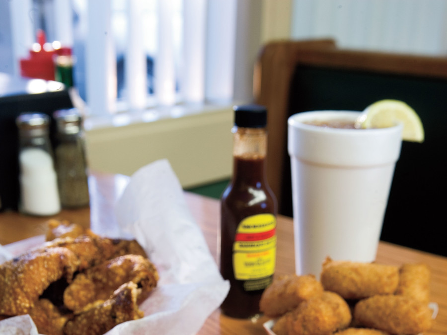 Best Southern Travel Destinations: Carolina Barbecue