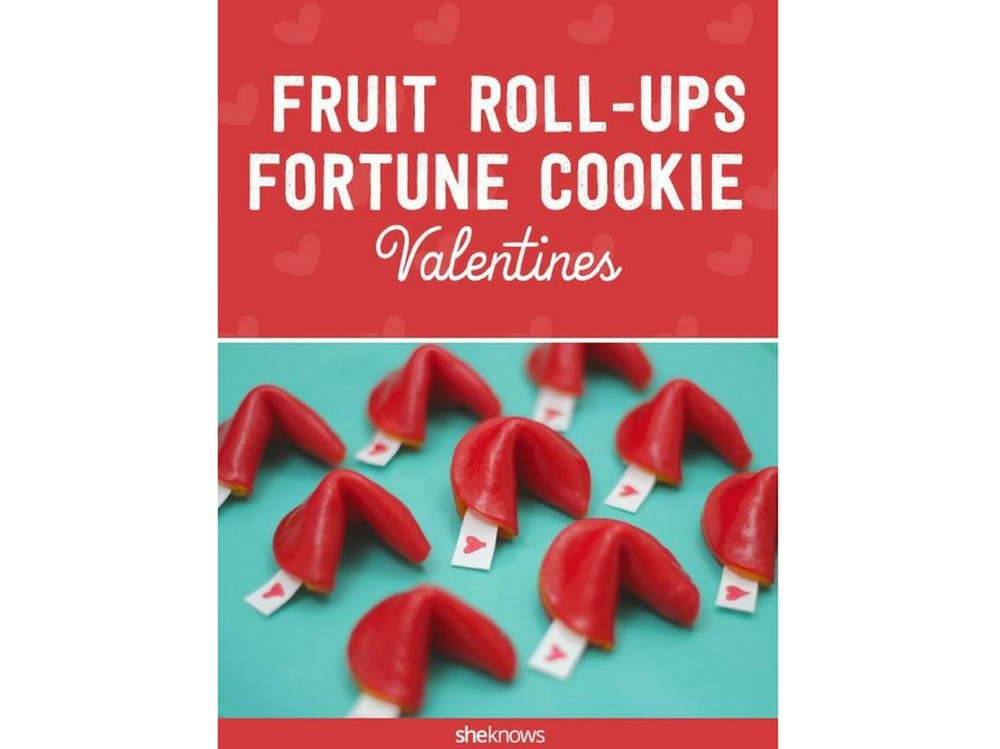 Best Valentine's Day Treats Online Fortune Cookies