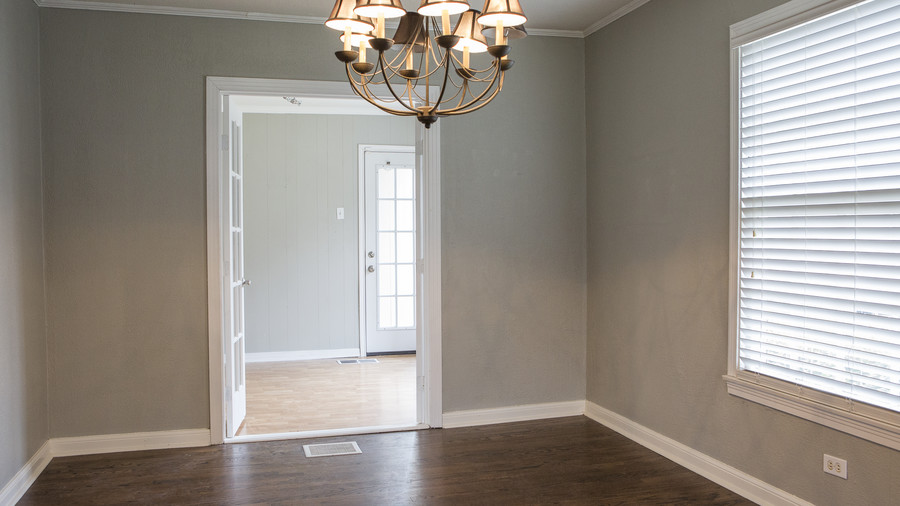 'This One's a Tear Jerker!' See the Fixer Upper Joanna Gaines Designed for a Waco Widow