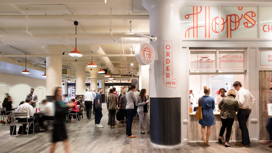 38. Markets on the Rise: Ponce City Market