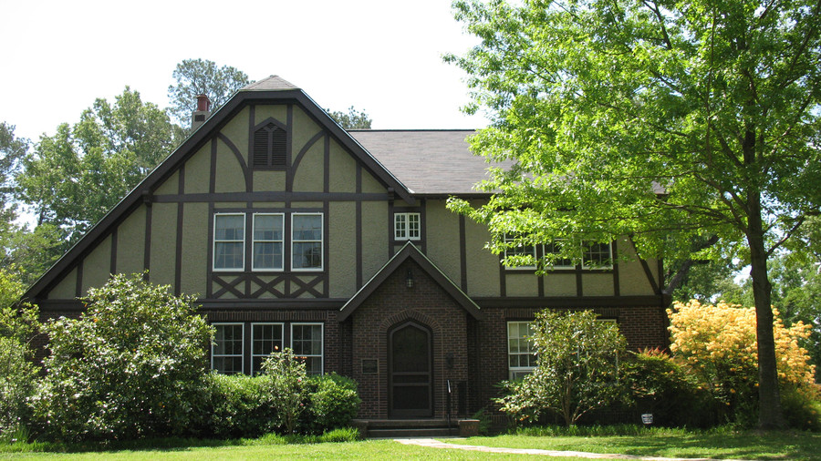RX_50. The Eudora Welty House and Garden turns 10