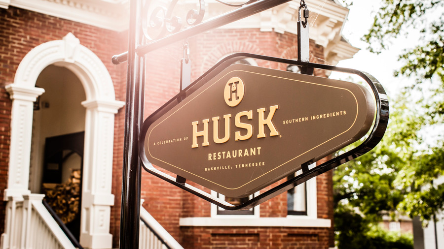 6. The Bar at Husk