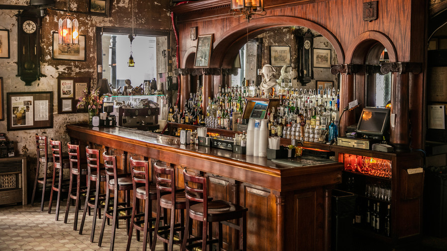 South\'s Best Bars - Southern Living