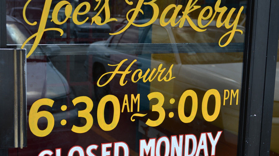 Joe's Bakery and Coffee Shop (Austin, Texas)