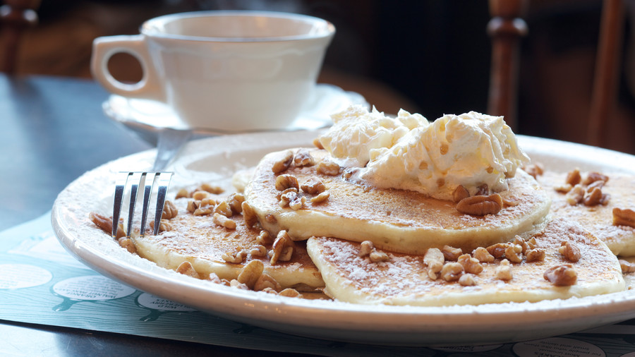 The Pancake Pantry (Nashville, Tennessee)