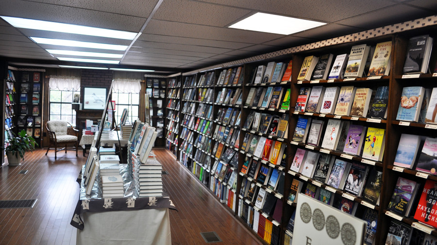 Alabama Booksmith (Birmingham, Alabama)