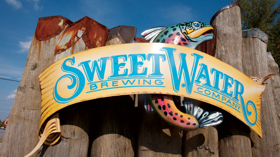 SweetWater Brewing Company (Atlanta, Georgia)