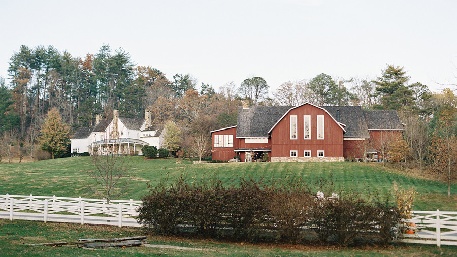 Blackberry Farm (Walland, Tennessee)