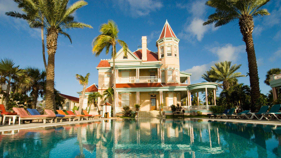 The Southernmost House (Key West, Florida)