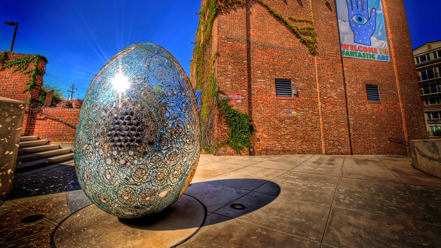 American Visionary Art Museum (Baltimore, Maryland)