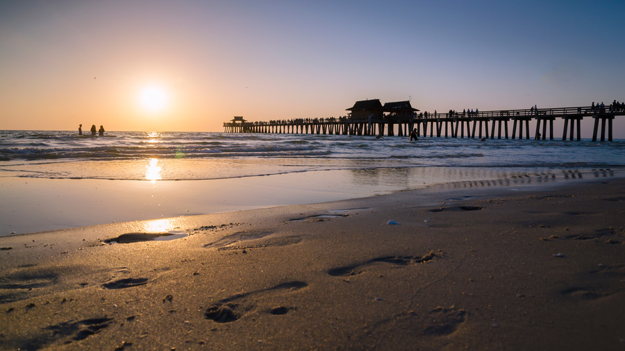 The South S Best Beaches