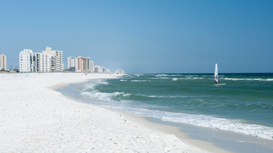 The South S Best Beaches Southern Living