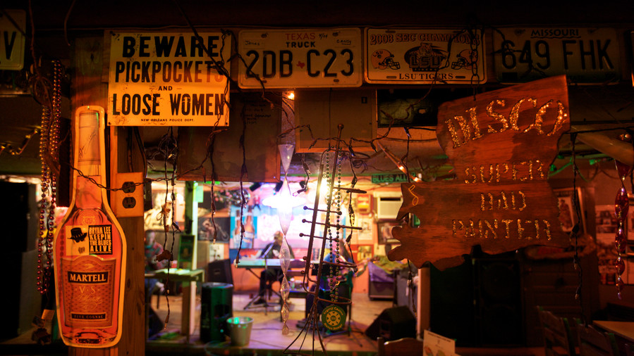 South S Best Juke Joints And Dance Halls Southern Living