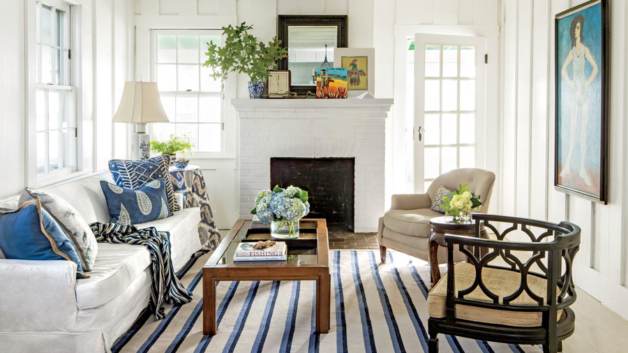 need a living room makeover rh southernliving com decorating a living room ideas decorating a living room ideas