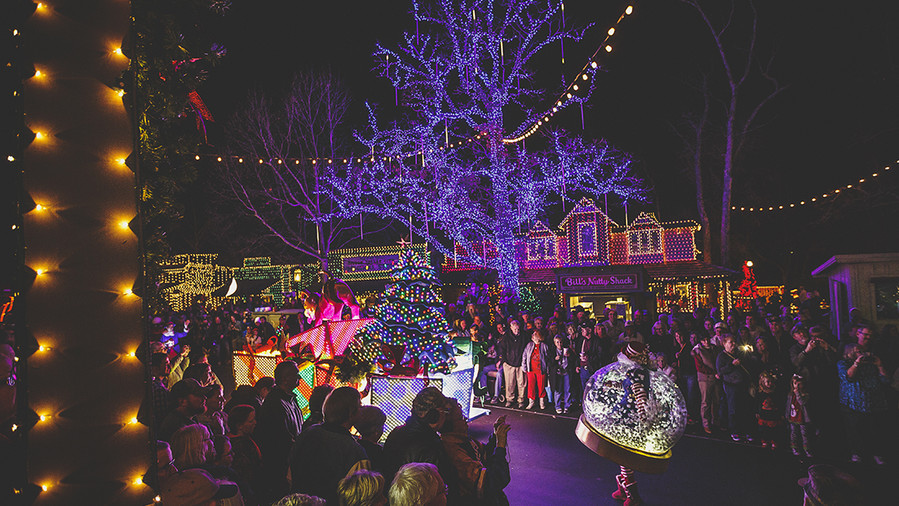 The South's Best Christmas Festivals - Southern Living