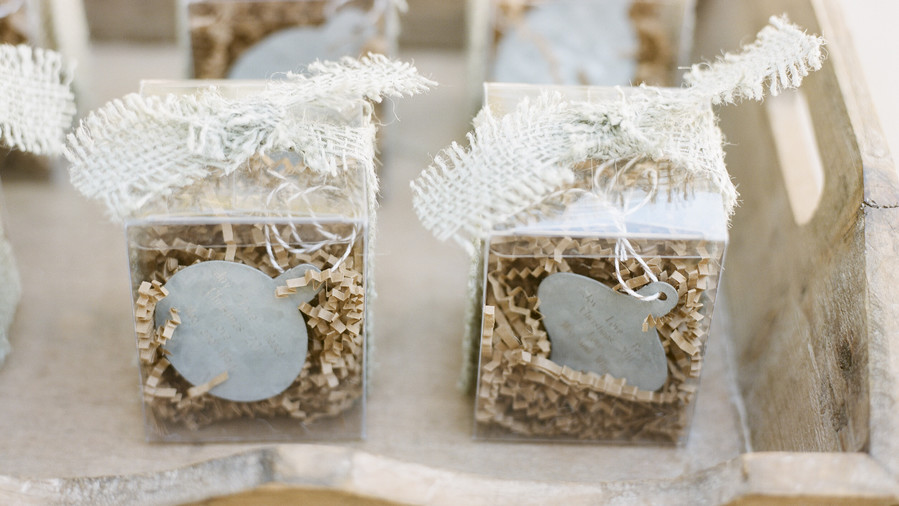 Ornamental Party Favors