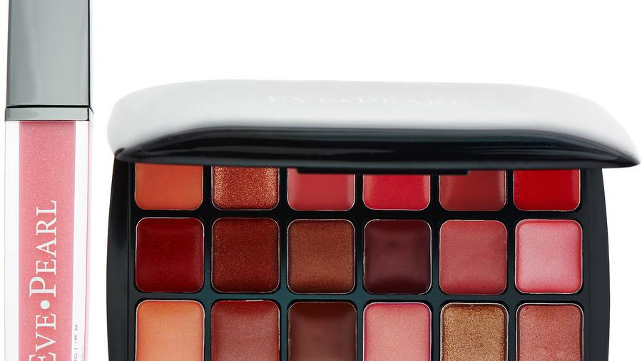 Eve Pearl Lip Palette