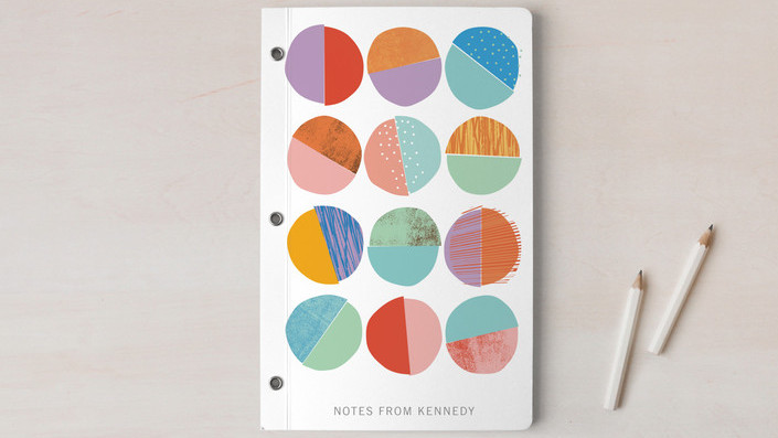 Macaroons Notebook