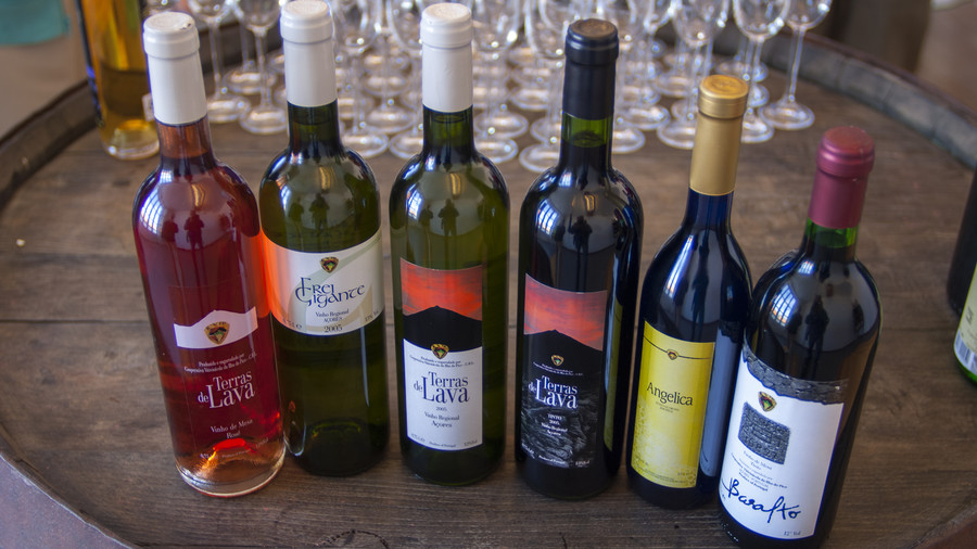Our Favorite Fall Party Ideas- Wine Tasting Party