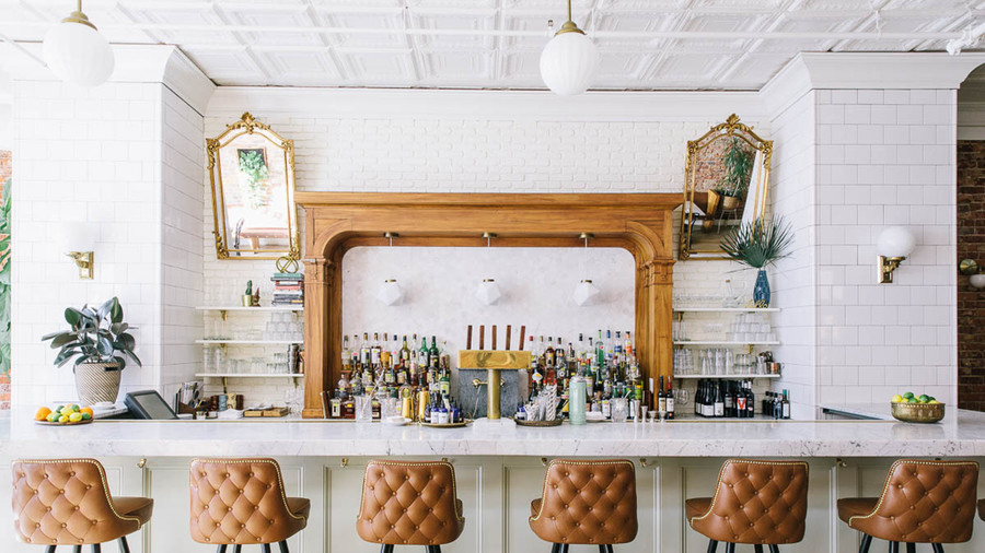 The South's Best Restaurant in North Carolin: Kindred
