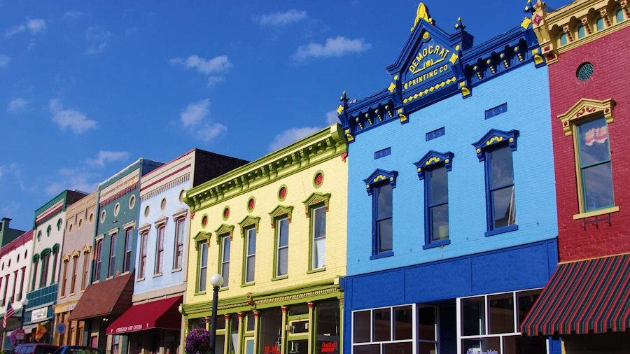 Harrodsburg, Kentucky