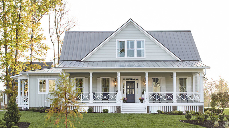 southern farm house plans southern country style house the best house plans of 2018 southern living