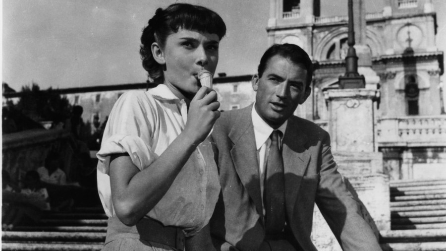 Roman Holiday