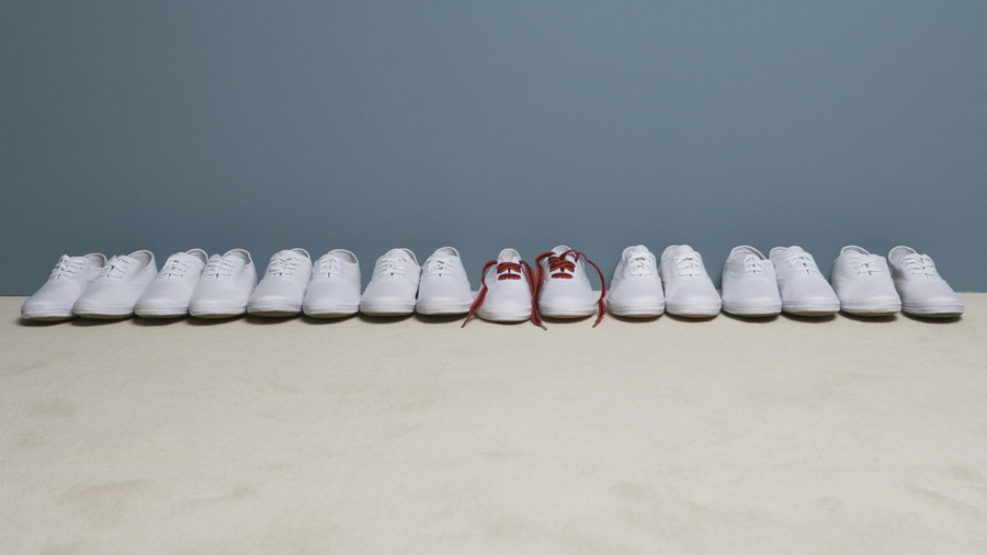 4720560663d9 20 White Sneakers You ll Want to Live in This Spring and Summer — Under  100