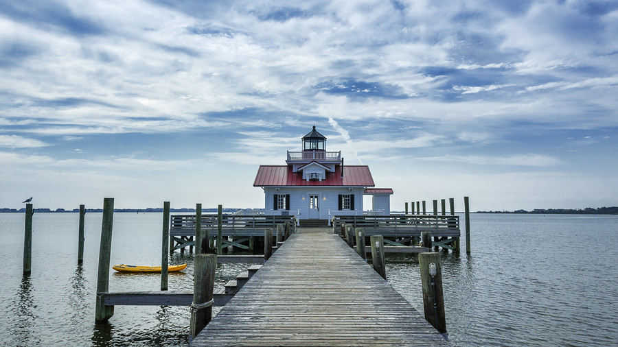 Manteo, North Carolina