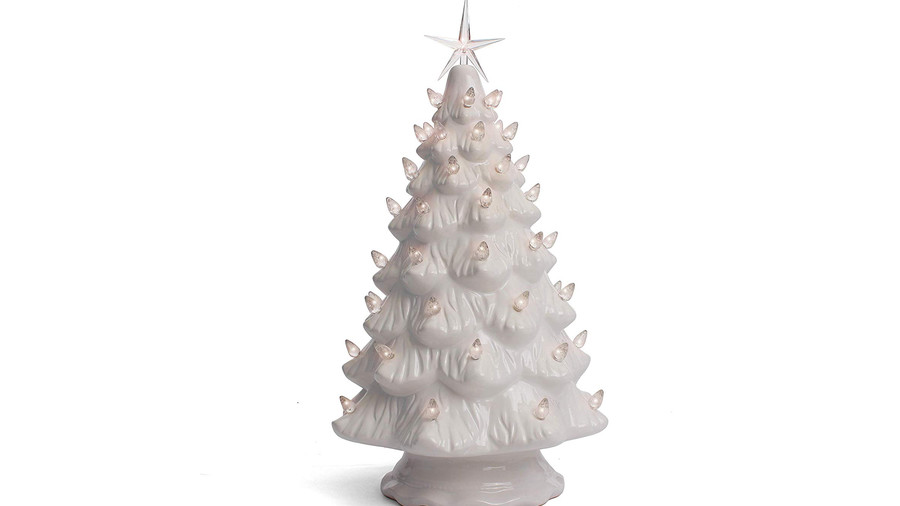Here S Where You Can Buy Vintage Inspired Christmas Trees