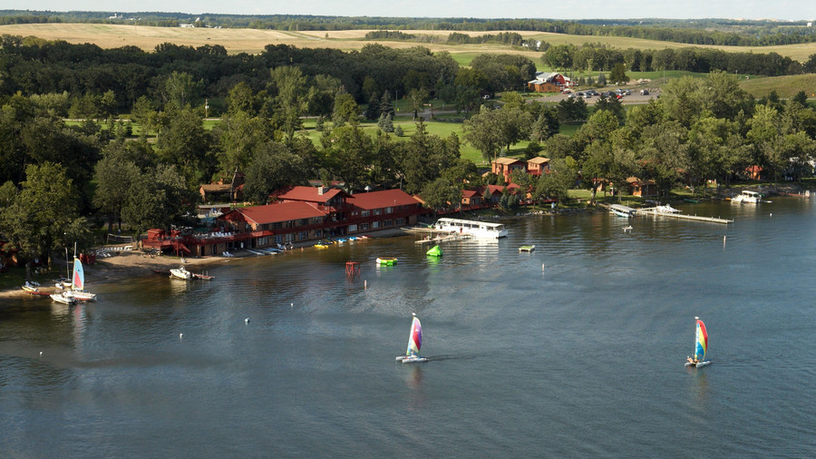 Fair Hills Resort, Detroit Lakes, Minnesota
