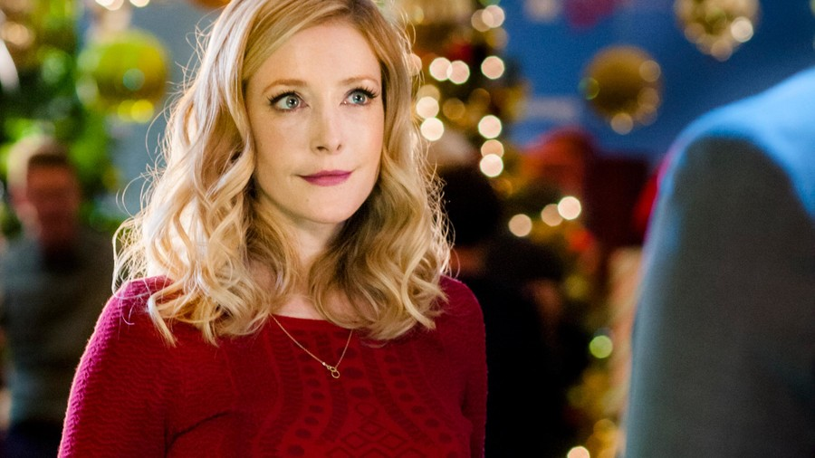 Welcome to Christmas (Dec. 9, 9 p.m. ET/PT on Hallmark Channel)